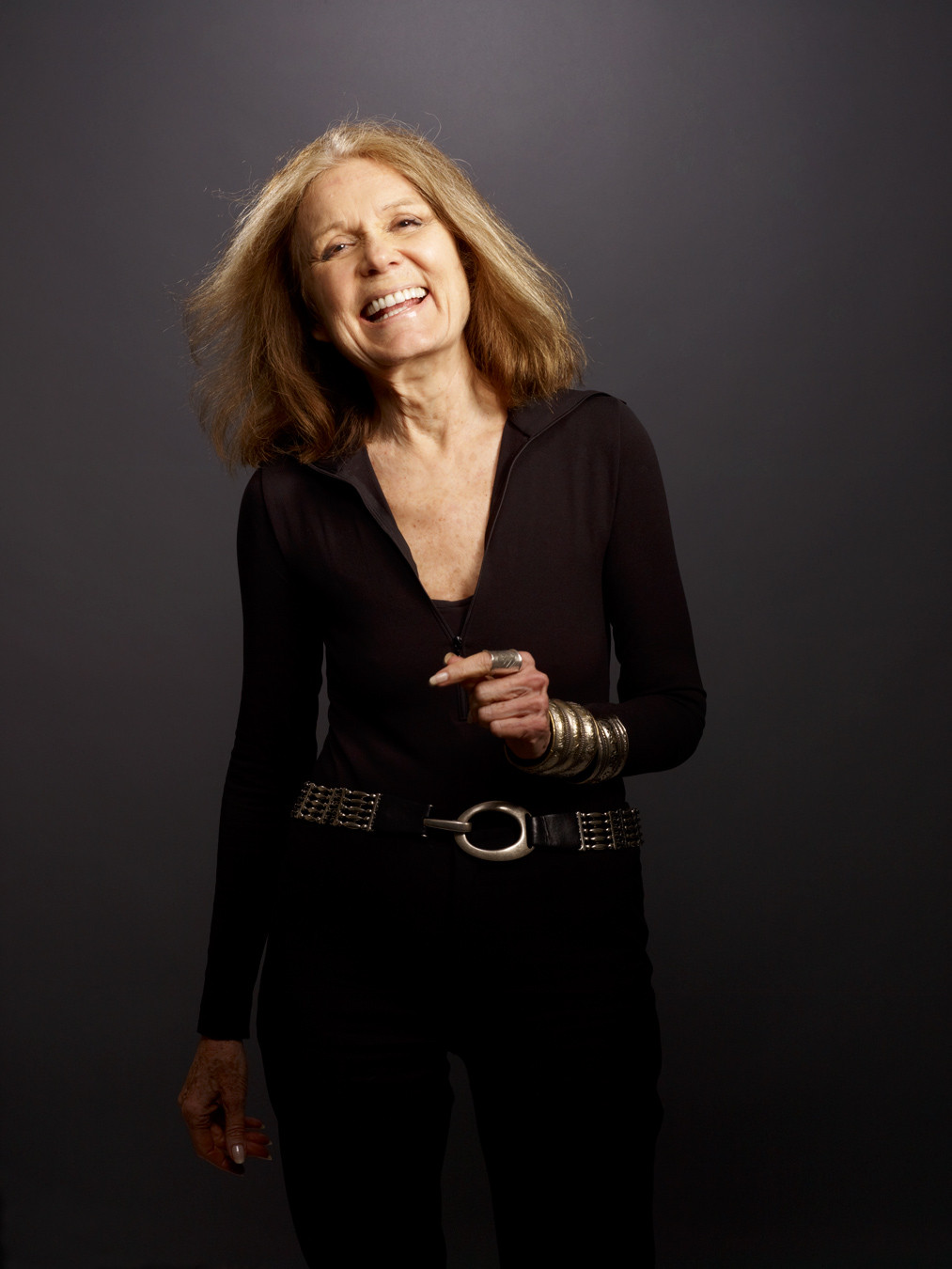 gloria steinem Gloria steinem to speak at rutgers sept 21 - new brunswick, nj - steinem will be speaking at 2 pm at the rutgers main campus in new brunswick it will also be broadcast live on this link:.
