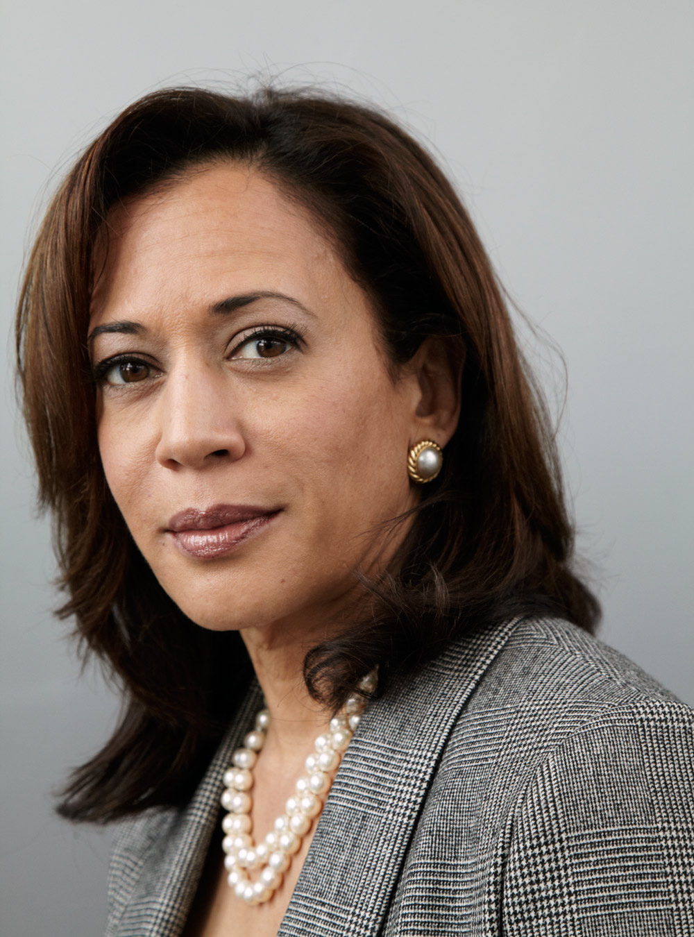 Kamala Harris is having a moment But the Berniewing of the Democratic party is highly skeptical