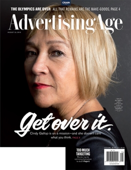 cindy gallop cover